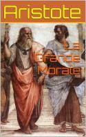 Aristote morale