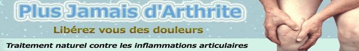 Arthrite head