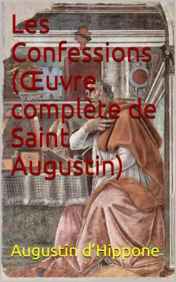 Augustin confessions