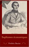 Bastiat sophismes