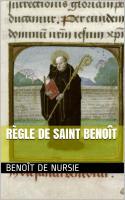 Benoit regle