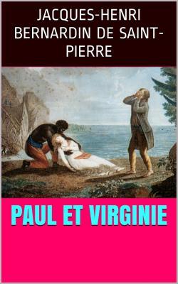 Bernardin paul et virginie