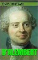 Bertrand dalembert