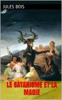 Bois satanisme
