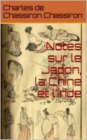 Chassiron japon