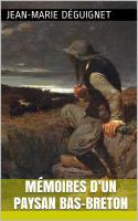 Deguignet memoires breton