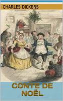 Dickens conte noel