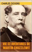Dickens martin chuzzlewit