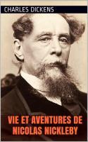 Dickens nicolas nickleby