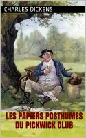 Dickens pickwick