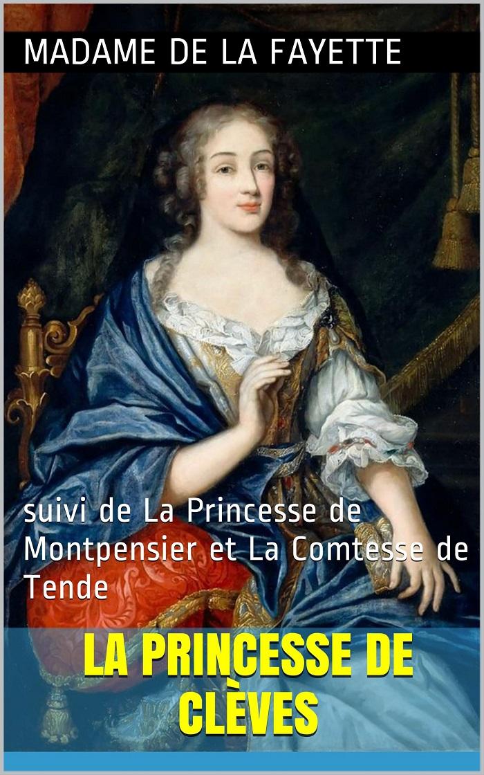 La Princesse de Clèves.