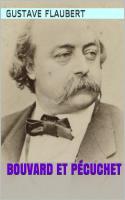 Flaubert bouvard et pecuchet