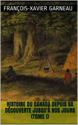 Garneau histoire canada