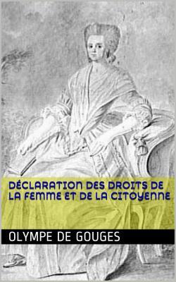Gouges declaration 1