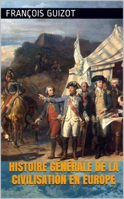 Guizot histoire europe 1