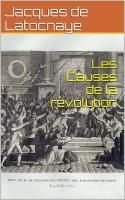 Latocnaye revolution