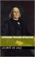 Lisle catechisme