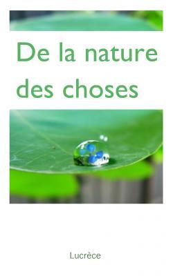 Lucrece nature