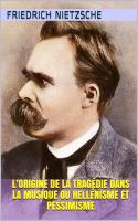 Nietzsche origine pic
