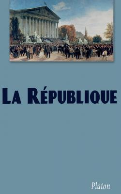 Platon republique 1