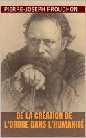Proudhon creation