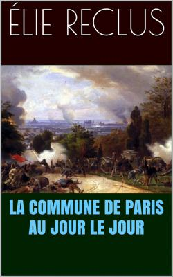 Reclus commune de paris
