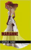 Sand marianne