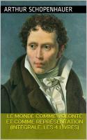 Schopenhauer monde