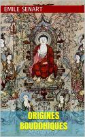 Senart bouddhiques