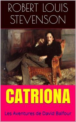 Stevenson catriona