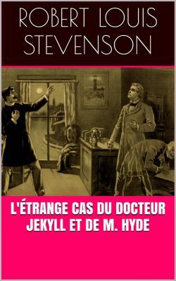 Stevenson dr jekyll