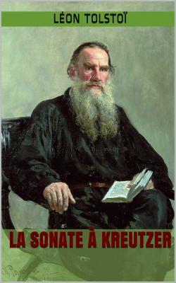 Tolstoi sonate a kreutzer