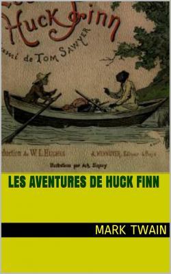 Twain aventures 1