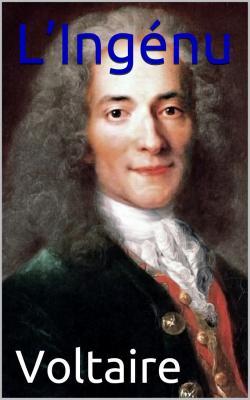 Voltaire ingenu