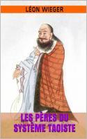 Wieger taoiste