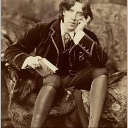 Le Portrait de Dorian Gray.